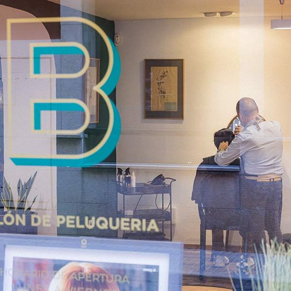 Peluquería Palma Mallorca Boudoir dominiqiue
